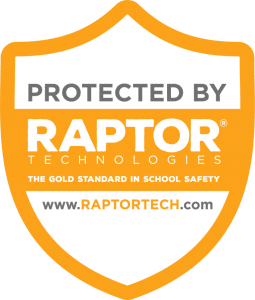 Ardent Preschool and Daycare uses Raptor Technologies-The gold standard in school safety