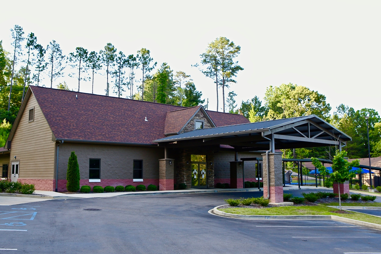 Ardent Preschool and Daycare of Trace Crossings in Hoover and Birmingham Alabama